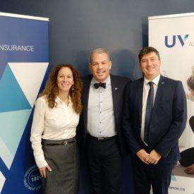 UV Insurance unveils its new visual brand identity