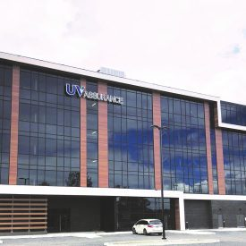 UV Insurance opens its new offices
