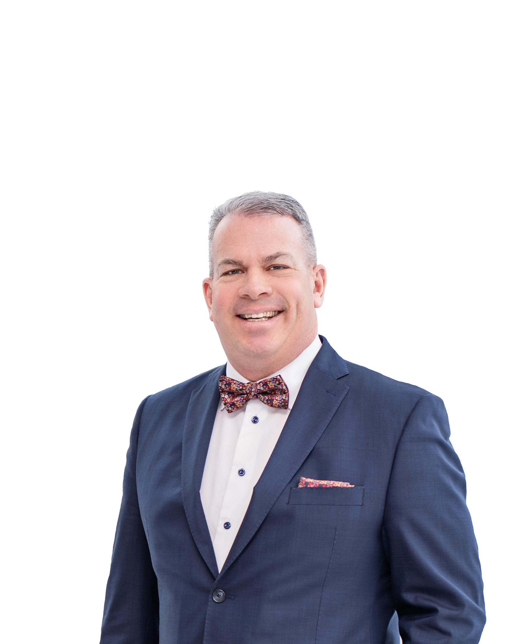 Mr.  Christian Mercier
